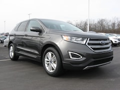 2015 Ford Edge AWD SEL w/ Ecoboost  & Nav AWD SEL  Crossover