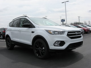 2019 Ford Escape AWD SE w/ Ecoboost AWD SE  SUV