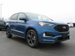 2019 Ford Edge AWD ST AWD ST  Crossover