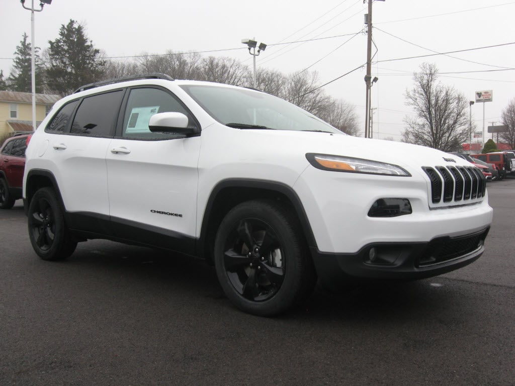 100 Jeep Cherokee Gray 2017 New 2017 Jeep Cherokee