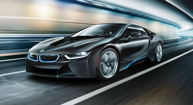 Bmw Speeds Up I8 Production Due To Demand