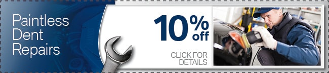 BMW Winter Prep Service Coupon, Springfield, MO