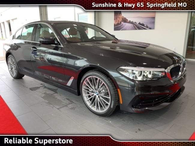 New 2019 Bmw 5 Series 530i Xdrive For Sale In Springfield Mo 34028 Springfield New Bmw For Sale Wbaja7c57kww43055