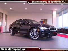 2019 BMW 4 Series 440i Xdrive Gran Coupe Gran Coupe