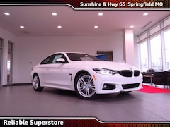 2019 BMW 4 Series 440i Xdrive Coupe