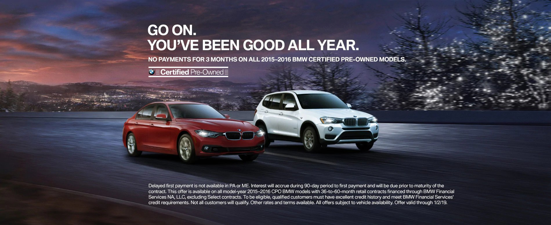 Bmw Springfield Mo >> Luxury Cars Certified Bmw Service Springfield Mo