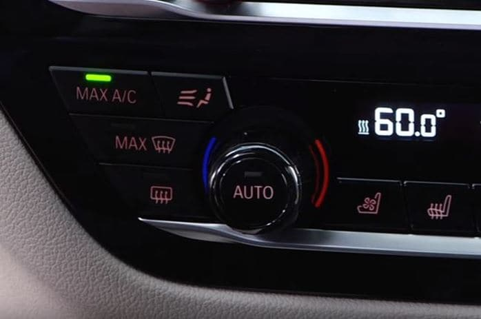 VIDEO: How to Use BMW Climate Control System