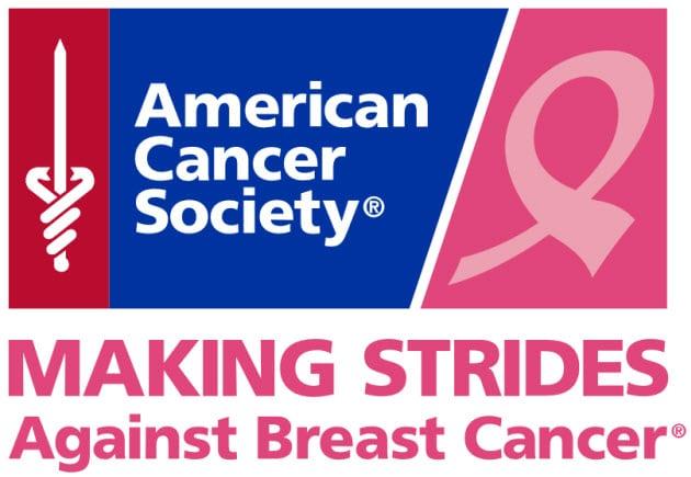 American Cancer Society Breast Cancer Walk