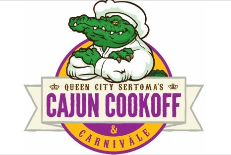 sertoma cajun cook off springfield missouri events