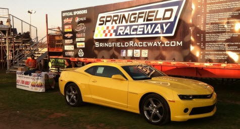 reliable chevrolet b mod nationals are a hit at springfield raceway. Cars Review. Best American Auto & Cars Review