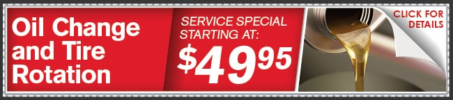 Oil Change Service, Springfield, MO