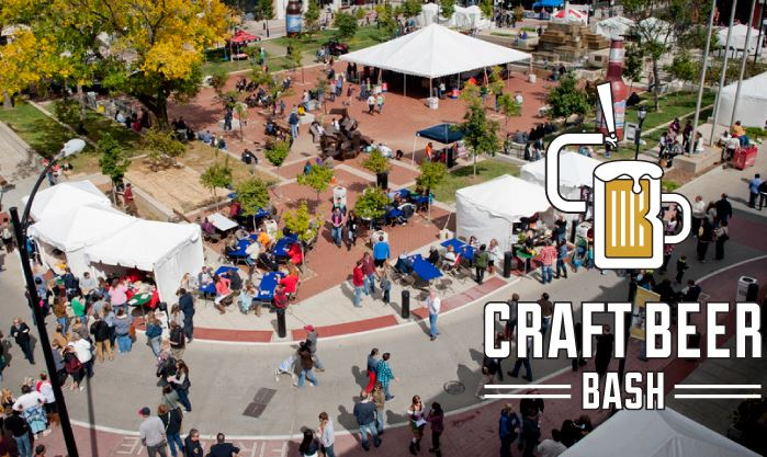 annual craft beer bash will return to springfield on July 30