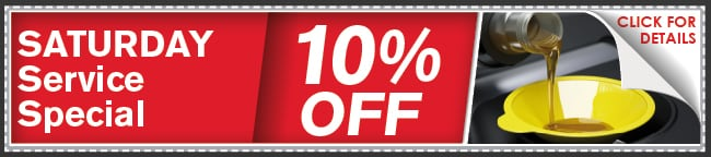10% Off Special, Springfield, MO