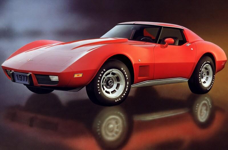 GM Classic Car