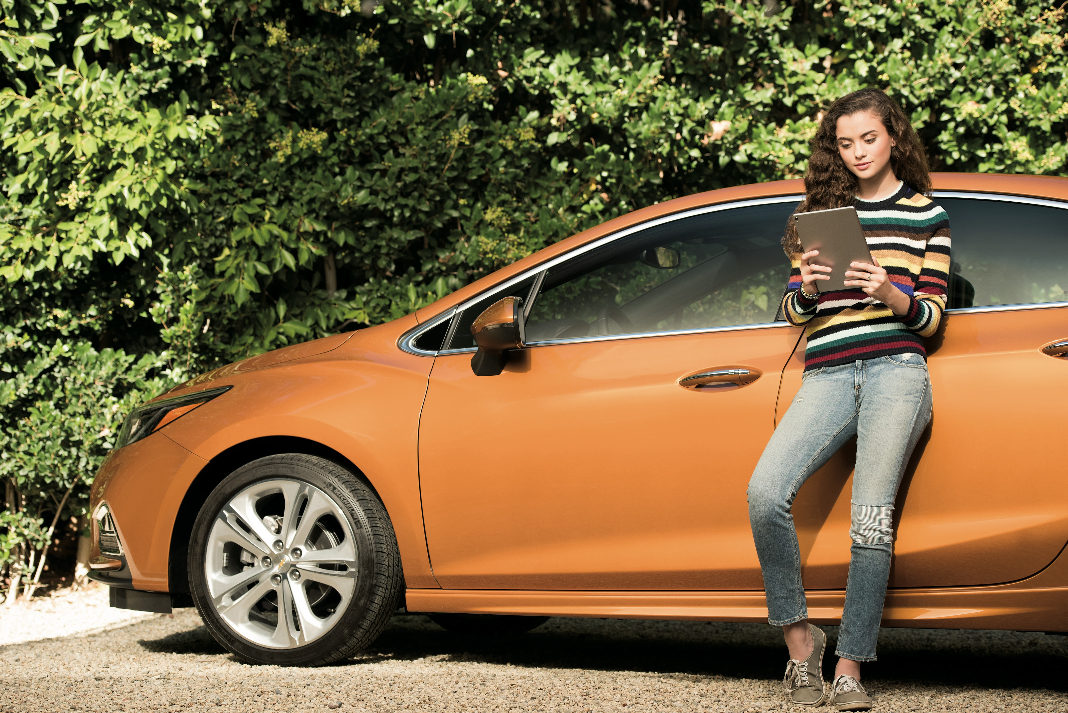 Chevy unlimited prepaid data plan