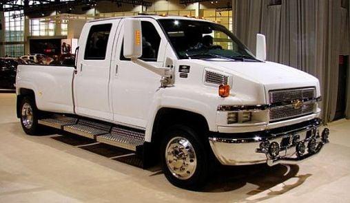 Albuquerque chevrolet gmc heavy duty 2500 diesel truck