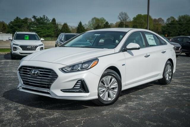 New 2019 Hyundai Sonata Hybrid SE For Sale in Springfield MO H33769 |  Springfield New Hyundai For Sale KMHE24L33KA090461