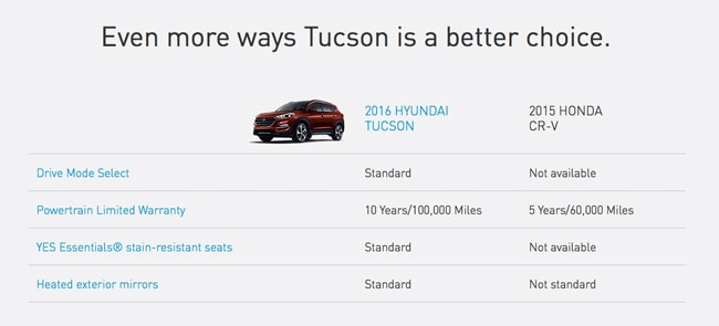 Even More Ways Tucson is a Better Choice