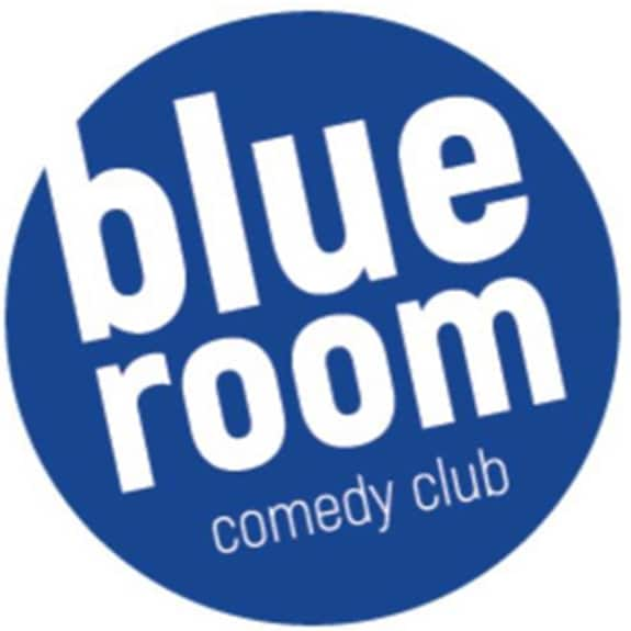 Blue Room Comedy Club in Springfield