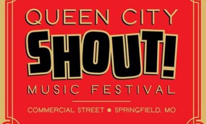 Queen City Shout! in Springfield Missouri