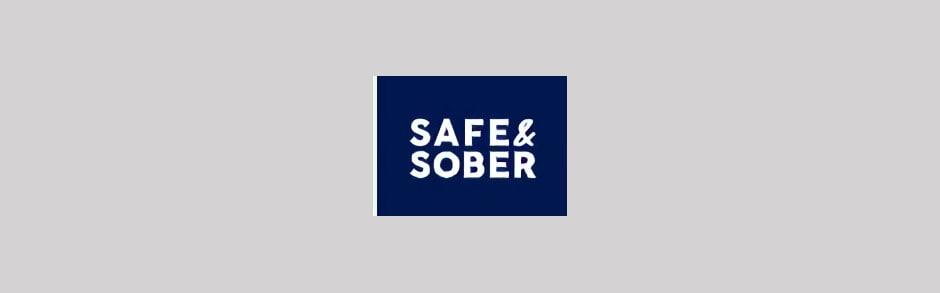 Safe & Sober