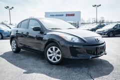 2013 Mazda Mazda3 i Sedan