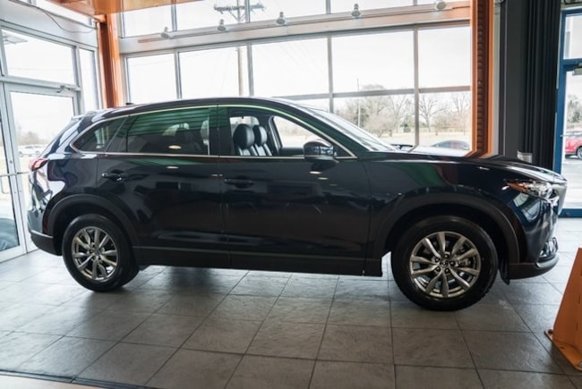 2019 Mazda CX-9: Expectations, Changes >> New 2019 Mazda Mazda Cx 9 Touring For Sale In Springfield Mo M33313 Springfield New Mazda For Sale Jm3tcbcy9k0313415