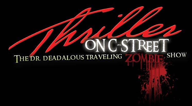 Thriller on C-Street Will Return to Springfield Missouri