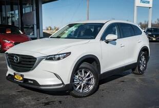 2019 Mazda Mazda CX-9 Sport SUV