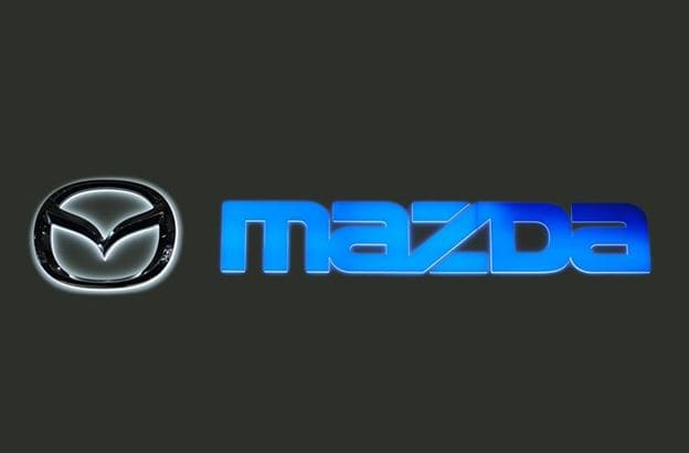 Mazda Unveils Plan for Technology Development