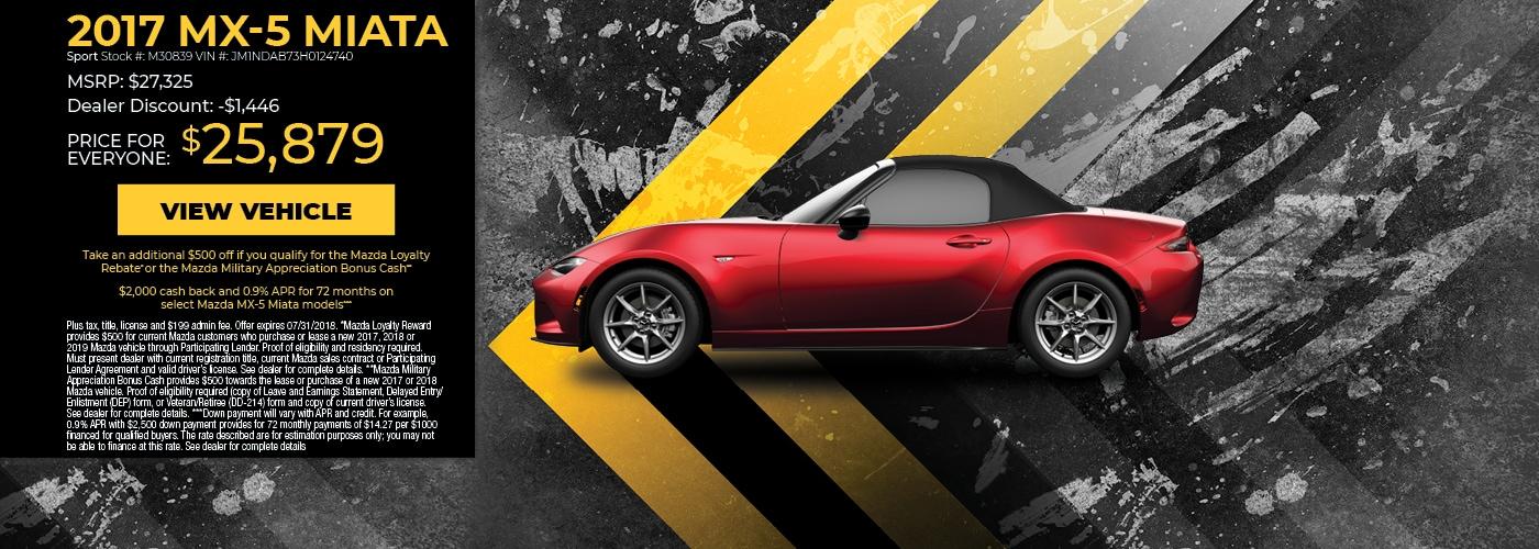 Mazda Dealer Kansas City Missouri | New & Used Mazda Dealer Kansas