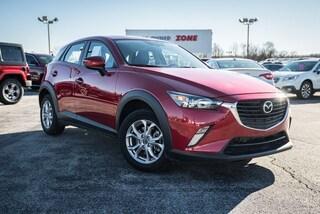 2016 Mazda CX-3 Touring SUV