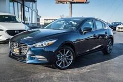 2018 Mazda Mazda3 Touring Hatchback