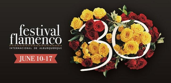 Festival Flamenco ABQ