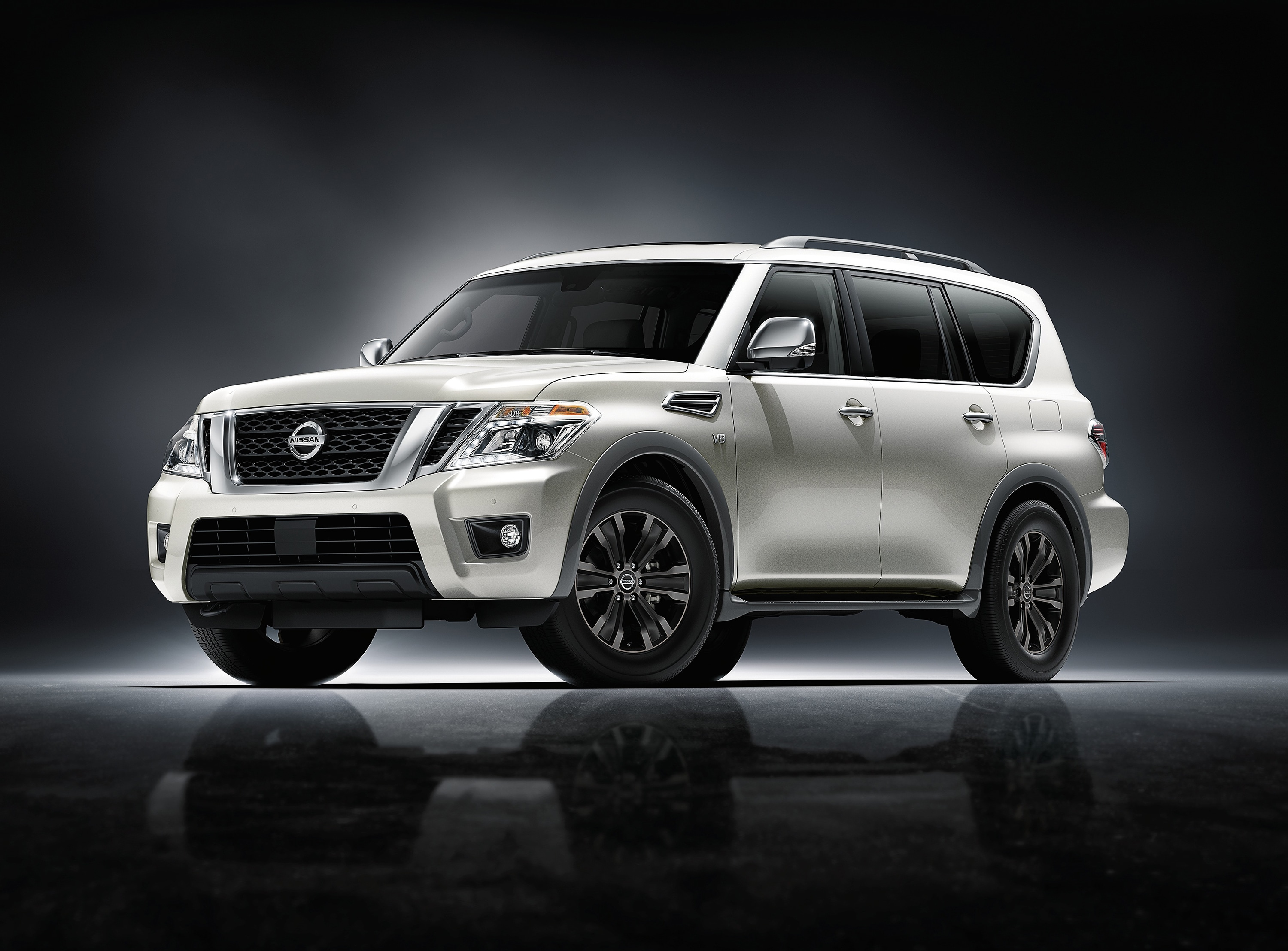 2017 Nissan Armada for sale Albuquerque
