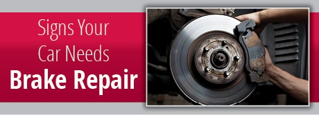 3 fantastic facts about brake repair