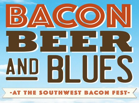 2017 Southwest Bacon Fest in Albuquerque