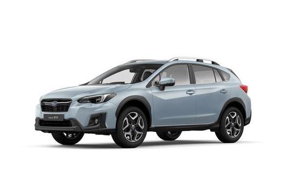 2018 subaru crosstrek new crosstrek new crossover SUVs in springfield missouri
