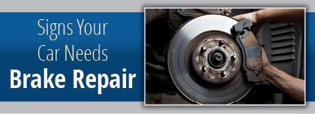 Learn More About Brake Maintenance & Repair
