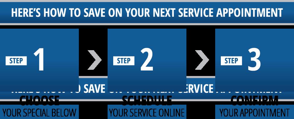 Subaru Service Coupons | Discounts & Offers | Springfield & Ozark, MO