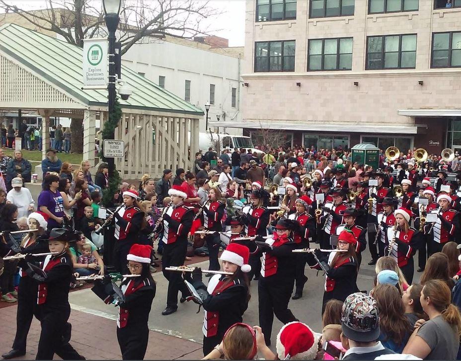 christmas parade springfield missouri Blog Post List | Reliable Subaru