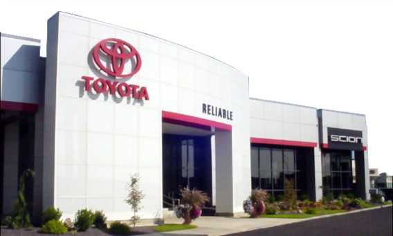Reliable Toyota Springfield Mo >> Reliable Toyota New Used Toyota Cars Springfield Mo