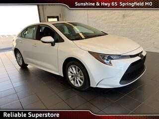 Toyota Dealership Springfield Mo >> New Vehicles For Sale New Toyota Vehicles Springfield Mo