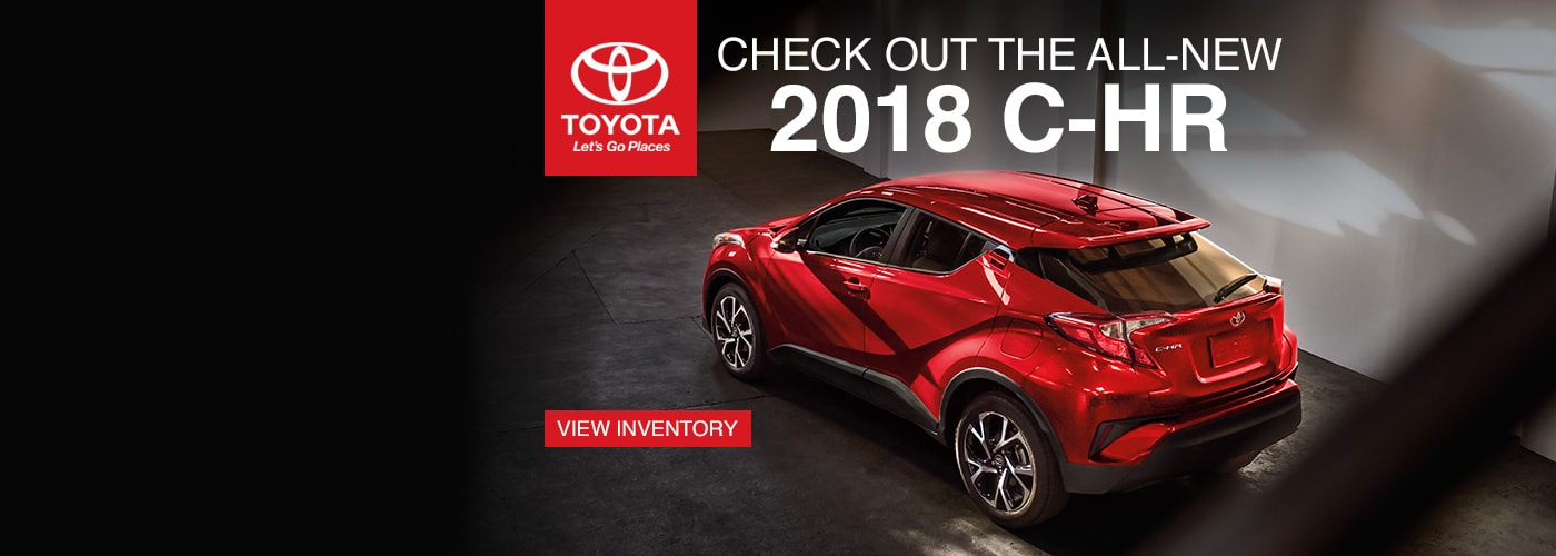 Toyota Cars For Sale in Springfield MO | Car Service at Reliable Toyota