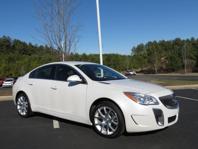 New 2017 Buick Regal For Sale Charlotte Nc