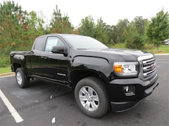 2018 GMC Canyon SLE1 Truck Extended Cab