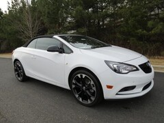 2018 Buick Cascada Sport Touring Convertible