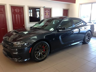 2016 Dodge Charger SRT Hellcat  15, 000$ OFF Berline