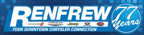 Renfrew Dodge Ram Jeep Chrysler