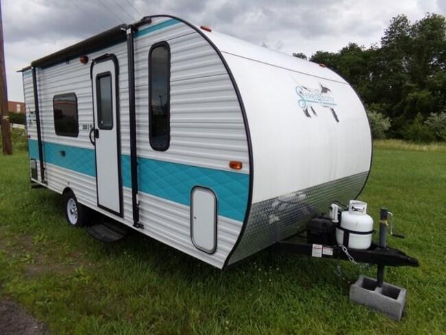 2017 Scotty Camper
